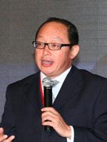 中国宽带产业基金董事长田溯宁