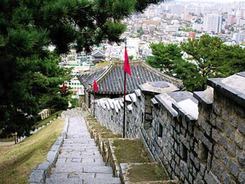 探访首尔古建筑 看韩国怎么保护世界遗产