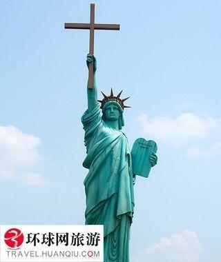 基督引领自由