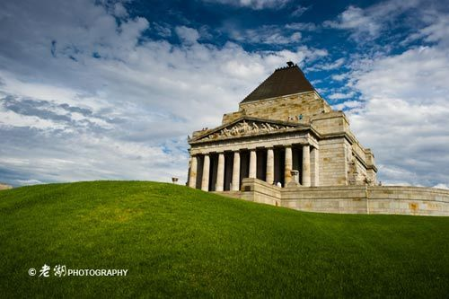 墨尔本战争纪念馆