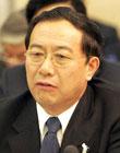河南省人大常委会副主任王文超