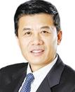中国五矿集团公司总裁周中枢