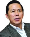 东方航空总经理刘绍勇
