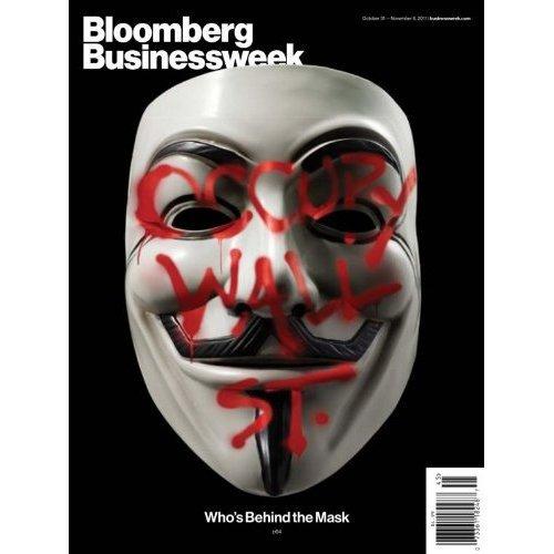 图为最新一期《商业周刊》封面