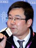 《公益时报》副社长董鸿乐