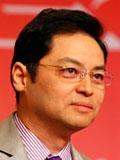 主持人远东控股集团高级副总裁徐浩然
