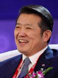 泰康人寿董事长兼CEO陈东升