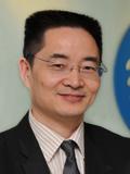 北京碧水源科技副总裁何愿平