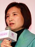 北京银泰置业有限公司总经理朱晓东