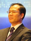 温州金融办主任张震宇