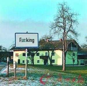 """奥地利小镇名字""""不雅""""不堪游客骚扰拟改名"""