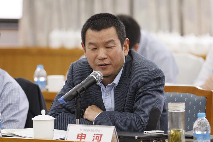 长城保险经纪董事长申河:谈保险经纪人与消费者权益保护