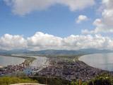 广东双月湾-大亚湾与红海湾