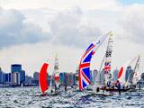 青岛国际帆船周