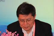 嘉宾友成企业家扶贫基金会常务副理事汤敏