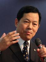 平安人寿副总经理 刘小军