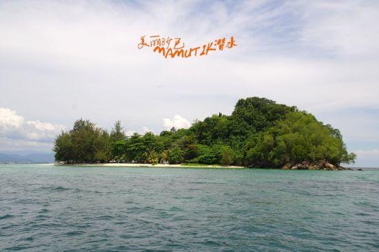 Mamutik岛
