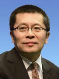中国金融博物馆理事长王巍