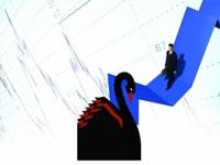 """股市""""黑天鹅""""来袭时你敢不敢接2012年6月15日短评第1期"""
