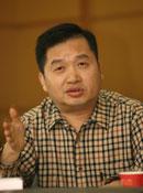 商界传媒集团董事长刘旗辉