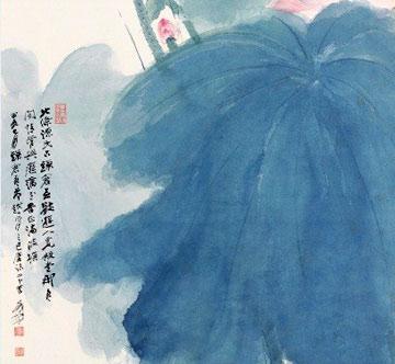 香港苏富比秋拍10月5日举行