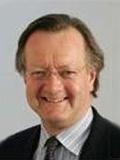 中欧国际商学院副院长兼教务长John A. Quelch