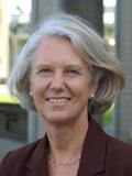 美国国际精英商学院协会全球副总裁Eileen Peecock