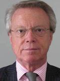 德国教研部可持续发展局代表Reinhold Ollig
