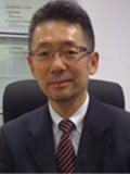日产(中国)投资有限公司副总裁三崎匡美