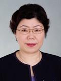 上海交通大学现代金融研究中心主任潘英丽