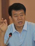 山西煤炭运销集团有限公司董事长刘建中
