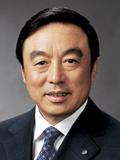 招商银行行长马蔚华