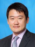 富瑞金融集团亚洲区总裁兼投银及资本市场主管汪韧