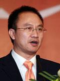锡恩公司总经理姜汝祥