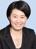 苏州生物纳米园主席兼首席执行官刘毓文