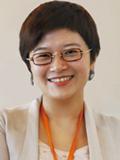 芭莎网CEO曼红蕾
