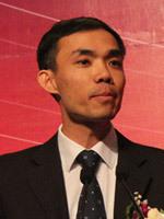 莫泰山:壮大市场 机构投资者多元化是关键