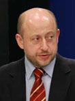 波兰驻华大使塔德乌什・霍米茨基