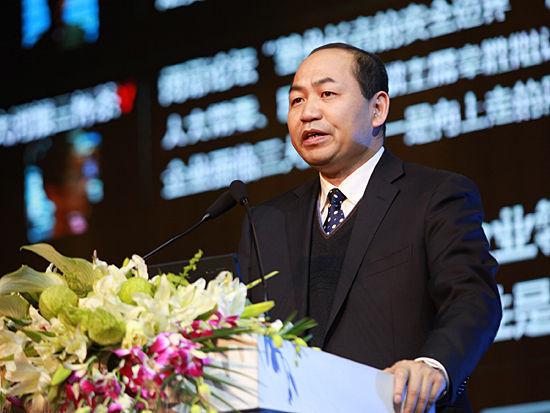 邱小平:和谐劳动关系是企业发展动力