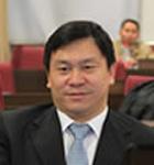 中科智投副总裁李斌