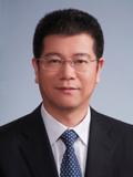 中国信达总裁臧景范