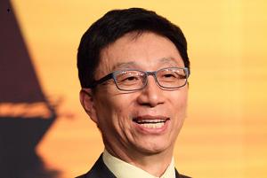 华泰保险集团王梓木董事长兼CEO致辞