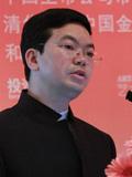 中国上市公司协会秘书长安青松