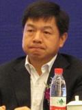 中国证券业协会秘书长李格平