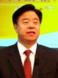 中国海洋石油有限公司董事长王宜林