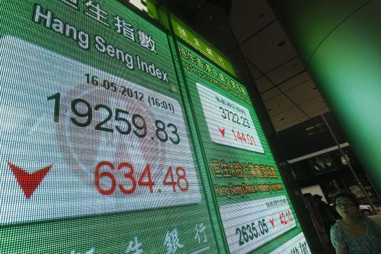 H股登陆香港20年 年均涨不到2%|香港|H股|上市