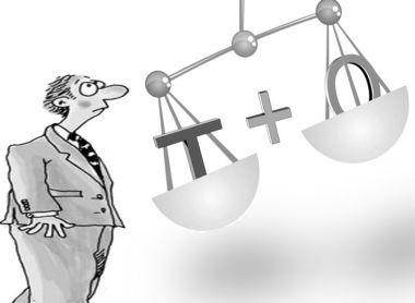 真正的不平等套利机制,将在实行T+0后应运而生。