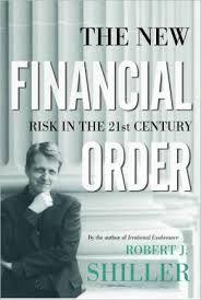 《金融新秩序》