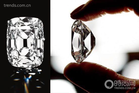 全球最著名的5枚钻石婚戒