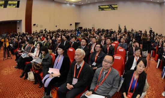 贵州・北京大数据产业发展推介会现场嘉宾